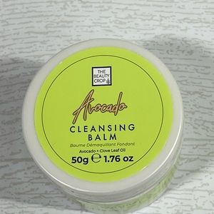 THE BEAUTY CROP Avocado Cleansing Balm
